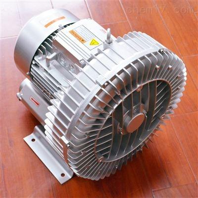 设备辅助气源用高压旋涡风机