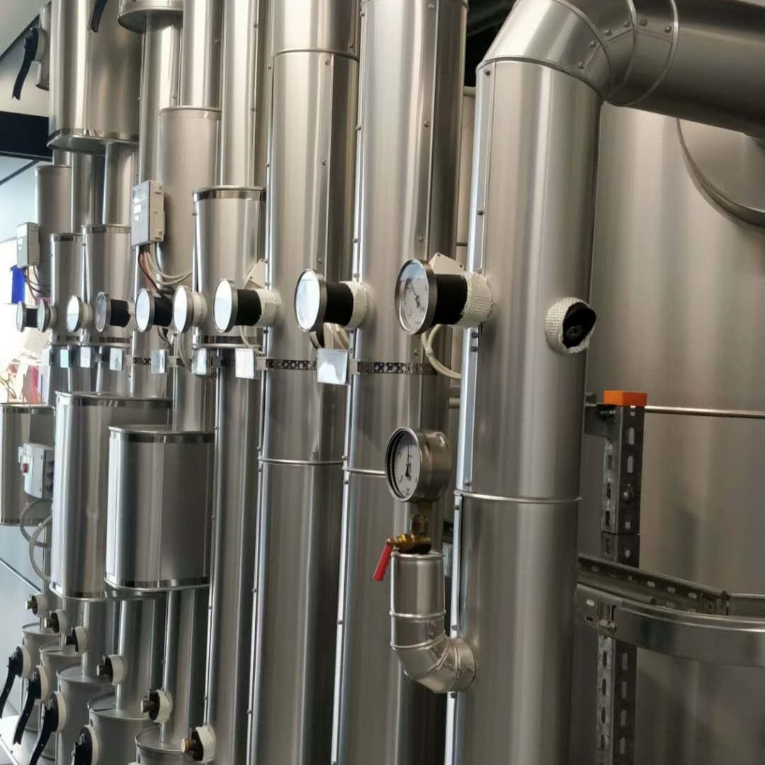 湖南管道设备保温工程承包公司