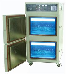 ZT-UV-50A硅酮胶相容性试验仪