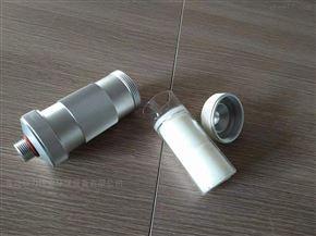 DL-100S环境空气中半挥发性有机物多环芳烃采样筒