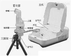 型号:ZRX-27661微生物气溶胶发生器