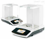赛多利斯Quintix35-1CN十万分之一电子天平