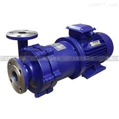 上奥牌CQ普通型304不锈钢磁力泵 防腐蚀泵