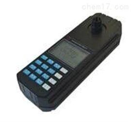 型号:ZRX-27548便携式多参数水质测定仪,余氯臭氧检测仪