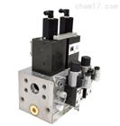 美国ROSS液压安全阀断流阀系统