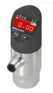 德国巴鲁夫BALLUFF传感器带显示器压力的