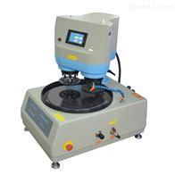 UNIPOL-1260真空加热调压研磨抛光机