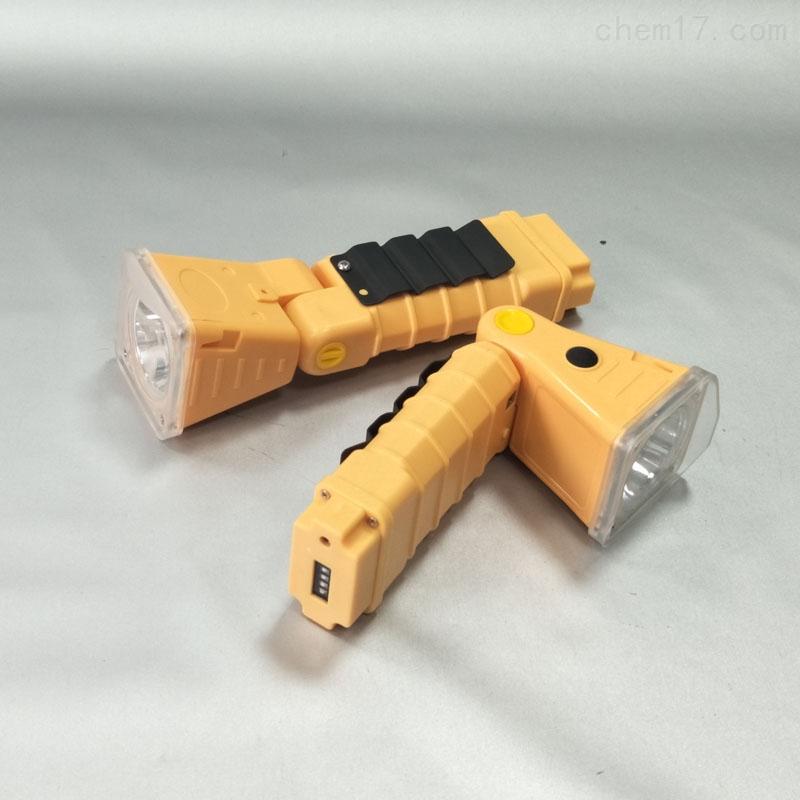泉州BR3960抢险救援防爆胸挂电筒工作灯