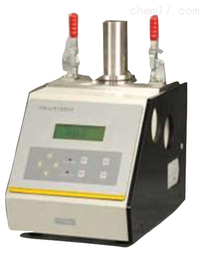 JH-III-21多孔陶瓷孔道直径测定仪