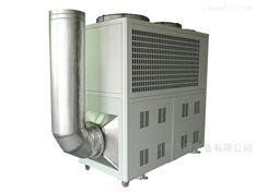 一体式空调机