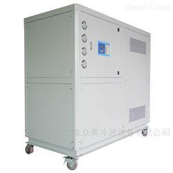 485远程控制通讯接口工业冷水机