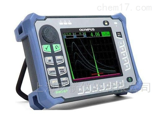EPOCH650 可视频录制超声波探伤仪