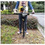 土壤动力取样器--浙江托普