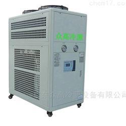 冷却散热液压油温度高降温用制冷机