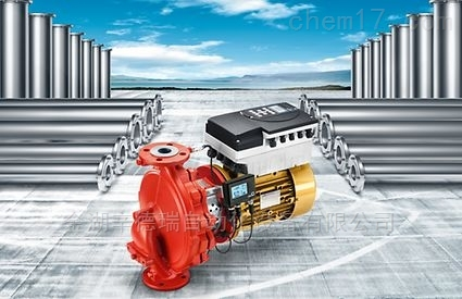 德国KSB柔性直列泵原装正品