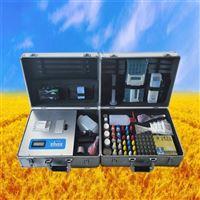 JN-QXM土壤养分检测仪对农业种植的作用和意义