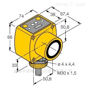 德国图尔克TURCK超声波传感器原装正品