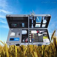 JN-QXM土壤肥料养分速测仪
