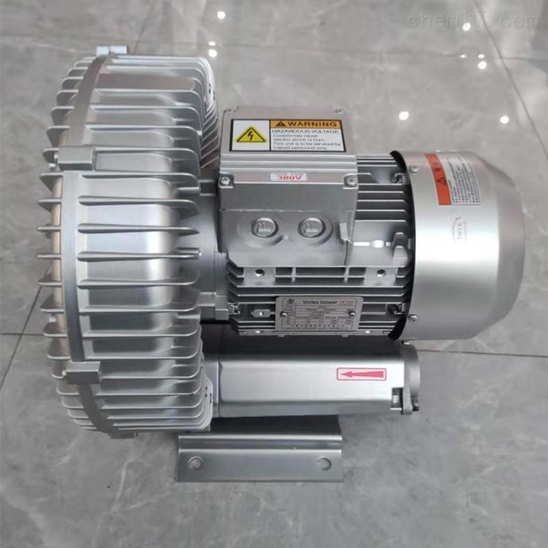喷砂机吸附用旋涡高压鼓风机