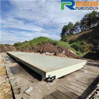 青岛规格可定制100吨汽车衡厂家