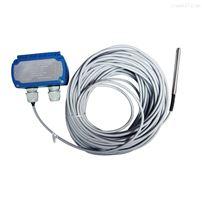 pt100导线式热电阻