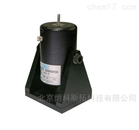 日本EMIC艾美克小型试验震动测量仪511-A