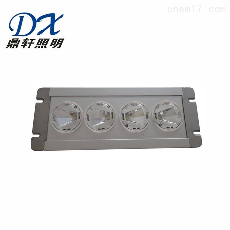 固态免维护顶灯4*3W电缆地沟顶灯鼎轩照明