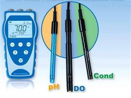 型号:ZRX-27451便携式防水电化学仪表/水质检测仪