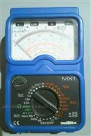 MX1美国METRIX迈确MX1指针式万用表