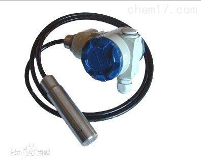国内投入式液位变送器
