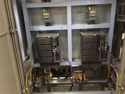 江蘇西門子TP177A上電點不動死機維修公司