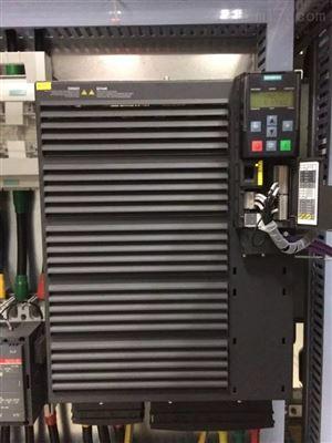 上门维修西门子6SN1123驱动红灯亮厂家检测
