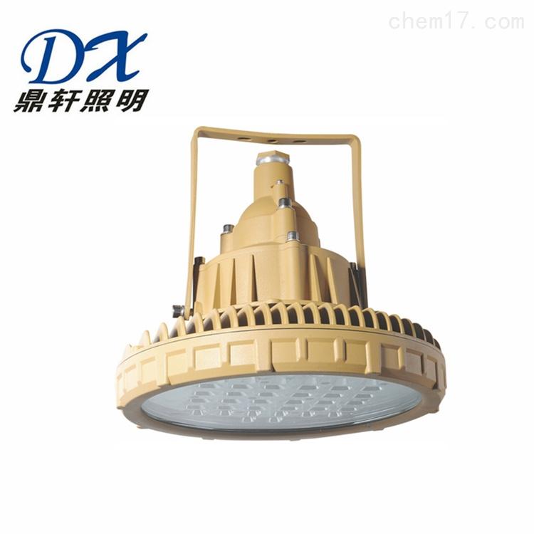 LED防爆节能灯40W/80W化工车间场所