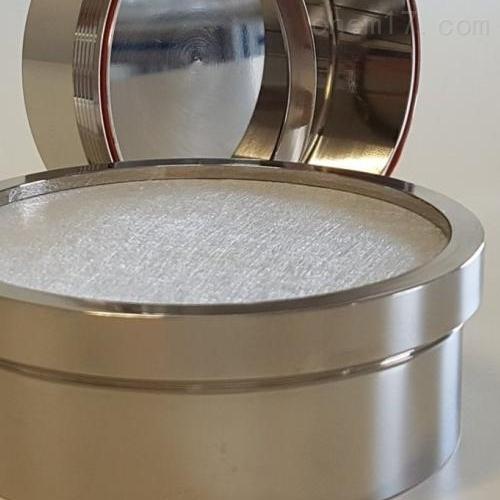 泰克伦 冻干小容量螺纹盖钢杯