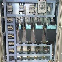 西门子6SE7027伺服变频器带负载报故障