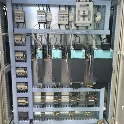 西门子6SE7027伺服变频器高低速不稳定