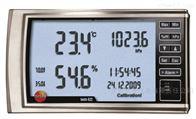 数字式温湿度大气压力表testo 622