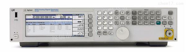 N5183A维修Agilent安捷伦信号发生器
