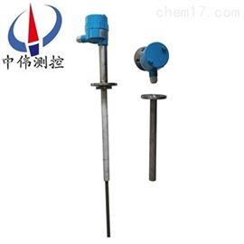 ZW-QLS-23003二次除尘器高温料位计