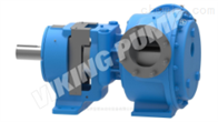 4323AA系列美国威肯VIKING齿轮泵