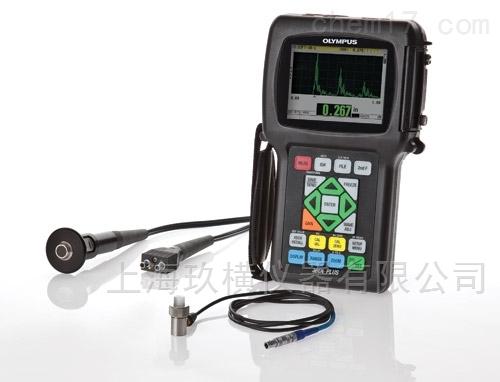 多功能超声波测厚仪38DL PLUS