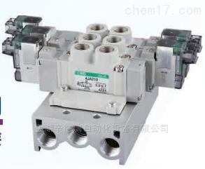 日本CKD喜开理换向阀原装正品