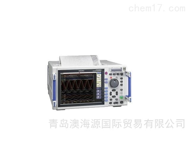 MR8827日本日置HIOKI存储记录仪