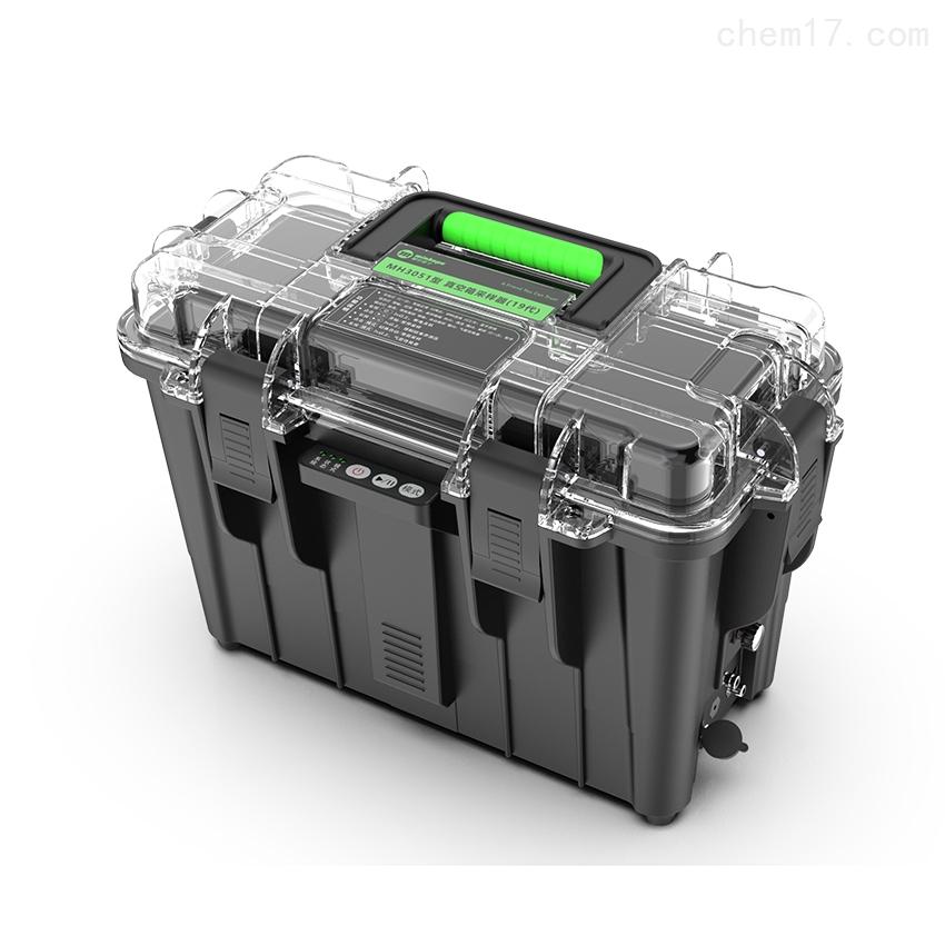 污染源真空箱采样器