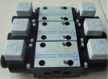 现货ATOS电磁阀DHI-0639/C-X 24DC当天发货