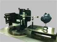 医用硬性内窥镜光学性能检测系统