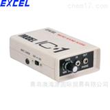 IC-1日本进口EXCEL艾库斯微声音发动机听音计