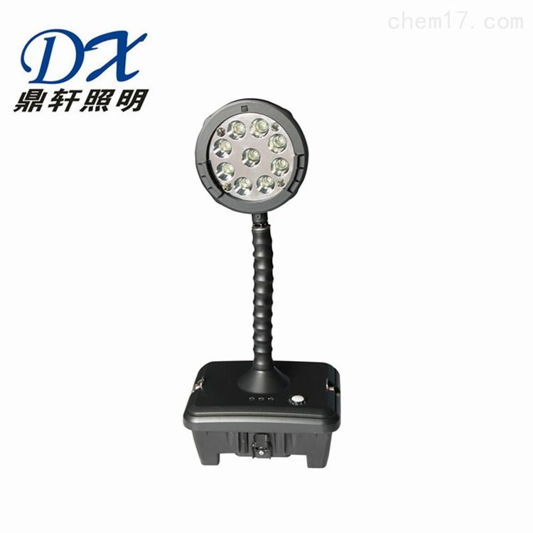 强光工作灯27W检修照明泛光灯LED光源