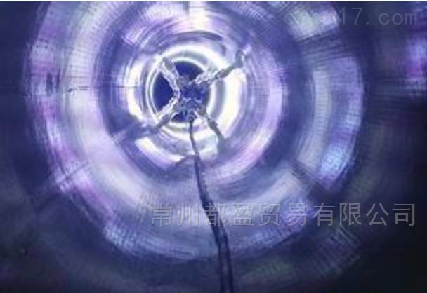 管道紫外光固化修複