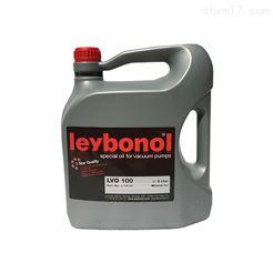 LVO100D系列LVO100 莱宝真空泵油属性